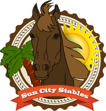 Horseback Hourly Rental | Suncitystables com: Florida Trail